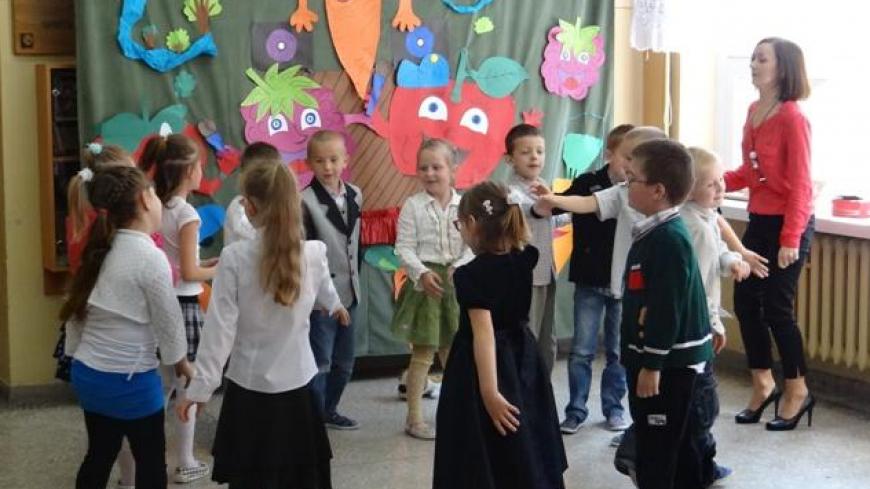 IX Gminny Przegląd Piosenki Przedszkolnej