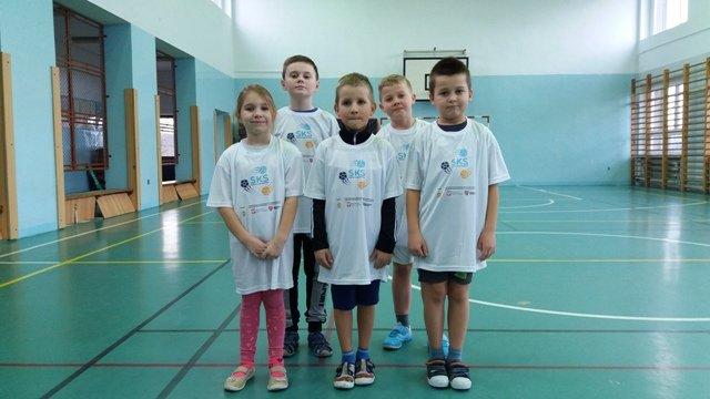 Szkolny Klub Sportowy 209