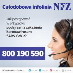 Informacje NFZ